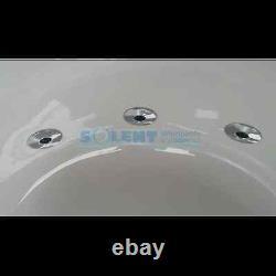 2020 Cascade-11-Jet-Whirlpool-Bath-6mm 1700-x-700-mm-Jacuzzi-Spa + Led Light
