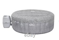 Brand New Lay-Z Spa Honolulu 2021 6 Person LED Lights Hot Tub Free Delivery