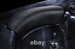 Happy 5/6 Seats Hot Tub Spa USA Balboa Controls 3 Pumps Lights Finance Available