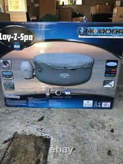Lay Z Spa Bali 2-4 Person LED lights Hot Tub FREE NEXT DAY DELIVERY