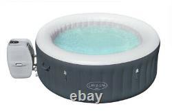 Lay Z Spa Bali LED MODERN LIGHTS 4 Person Hot Tub 2021 not ST MORITZ PARIS VEGAS