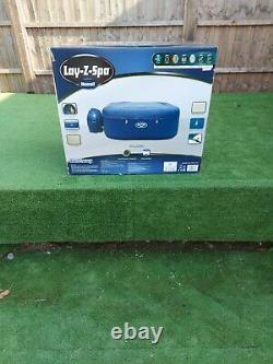 Lay-Z-Spa Hawaii AirJet 4-6 Person Hot Tub Brand New with LED lights
