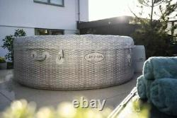 Lay Z Spa Honolulu Hot Tub 2021 6 person with LED lights Brand NEW In Stock