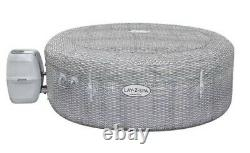 Lay Z Spa Honolulu Hot Tub 2021 Model WITH BUILT IN LED LIGHTS Fast Delivery