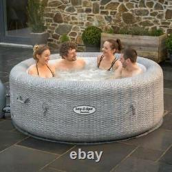 Lay-Z-Spa Honolulu hot tub 6 person LED lighting NEXT DAY SHIPPING