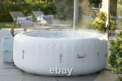 Lay Z Spa Paris Hot Tub 2021 LED LIGHTS BRAND NEW DELIVERY Available