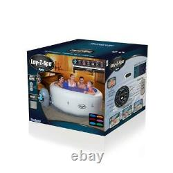 Lay Z Spa Paris Hot Tub, Brand New, 4-6 Person, Led Lights, Free Delivery